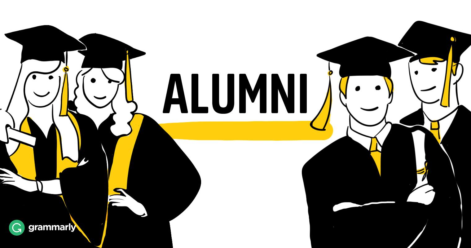 Promo speeddaten met alumni