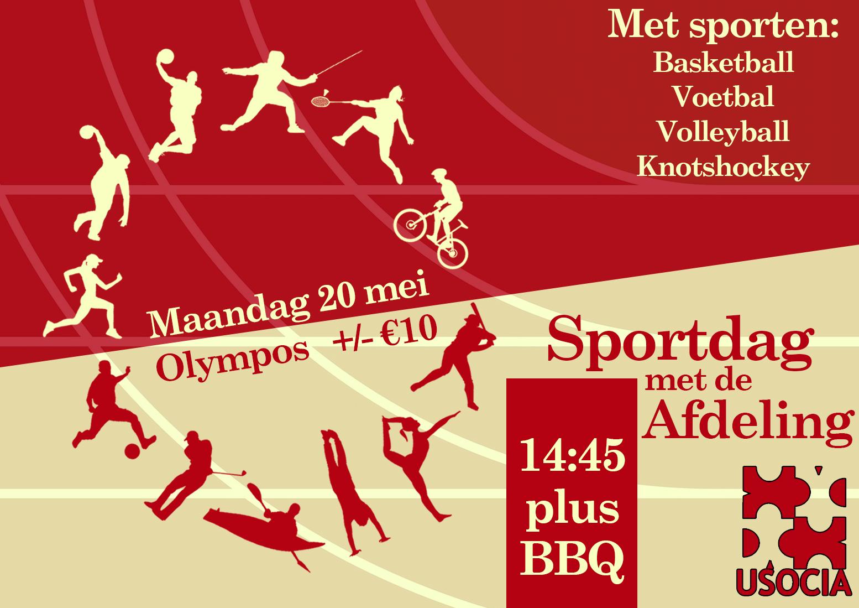 Sportfdag