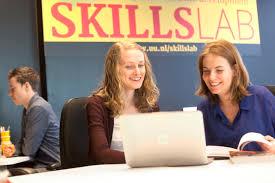 Gezocht: studenten die schrijfcoach willen zijn op het Skills Lab ...